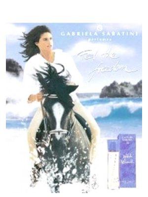 Gabriela Sabatini Wild Wind Gabriela Sabatini для женщин
