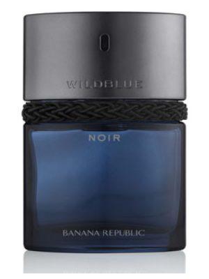 Banana Republic Wildblue Noir Banana Republic для мужчин