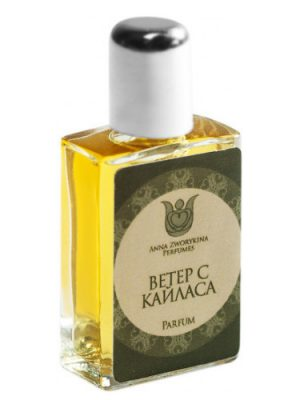 Anna Zworykina Perfumes Wind From Mount Kailash Ветер с Кайласа Anna Zworykina Perfumes для мужчин и женщин