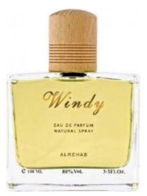 Al-Rehab Windy Al-Rehab для мужчин