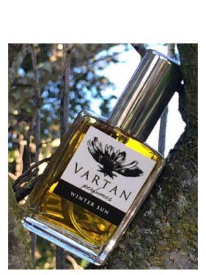 Vartan Perfumes Winter Sun Vartan Perfumes для мужчин и женщин