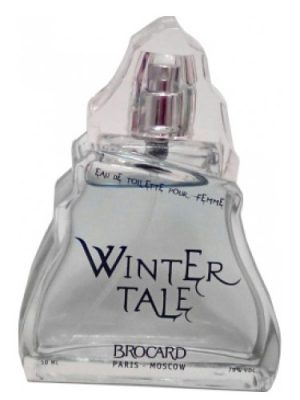 Brocard Winter Tale Brocard для женщин