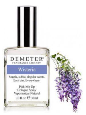 Demeter Fragrance Wisteria Demeter Fragrance для женщин