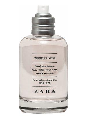 Zara Wonder Rose Zara для женщин