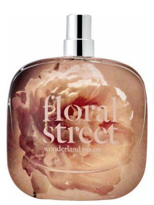 Floral Street Wonderland Peony Floral Street для мужчин и женщин