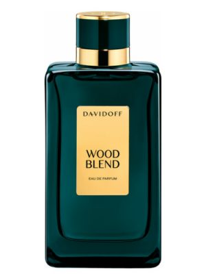 Davidoff Wood Blend Davidoff для мужчин и женщин