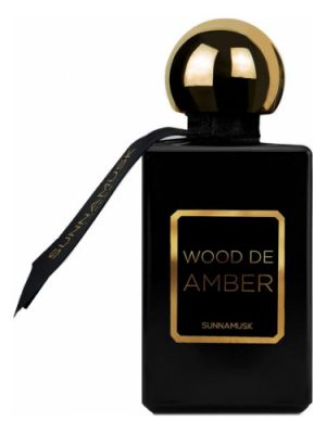 Sunnamusk Wood De Amber Sunnamusk для мужчин