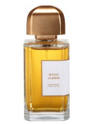 BDK Parfums Wood Jasmin BDK Parfums для мужчин и женщин