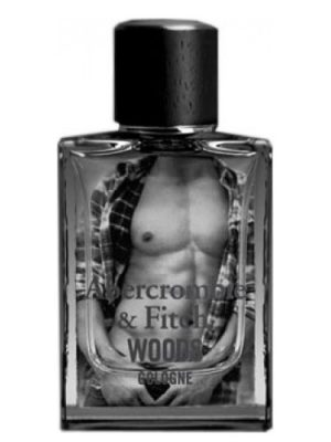 Abercrombie & Fitch Woods 2010 Edition Abercrombie & Fitch для мужчин