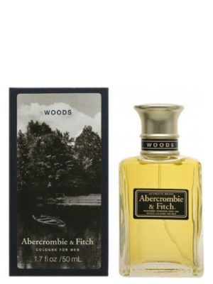 Abercrombie & Fitch Woods Abercrombie & Fitch для мужчин