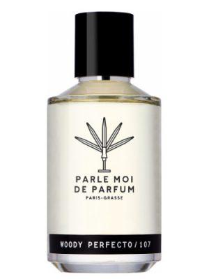 Parle Moi de Parfum Woody Perfecto Parle Moi de Parfum для мужчин и женщин