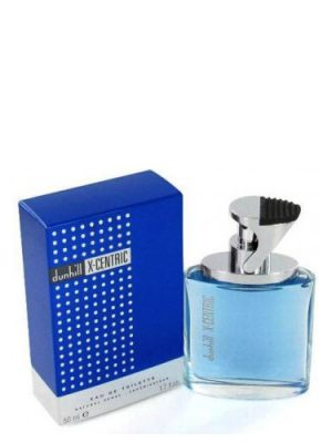 Alfred Dunhill X-Centic Alfred Dunhill для мужчин