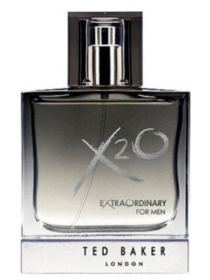 Ted Baker X2O Extraordinary for Men Ted Baker для мужчин