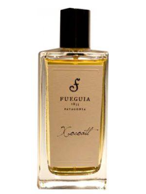 Fueguia 1833 Xocoatl Fueguia 1833 для мужчин и женщин