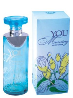 Christine Lavoisier Parfums YOU Morning Christine Lavoisier Parfums для женщин