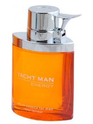 Myrurgia Yacht Man Energy Myrurgia для мужчин