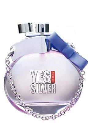 Pupa Yes Silver Pupa для женщин