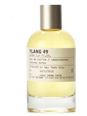 Le Labo Ylang 49 Le Labo для женщин