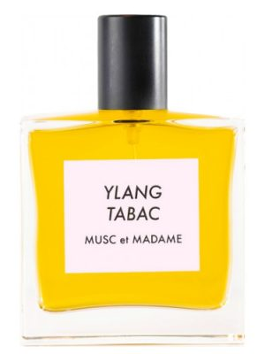 Musc et Madame Ylang Tabac Musc et Madame для женщин