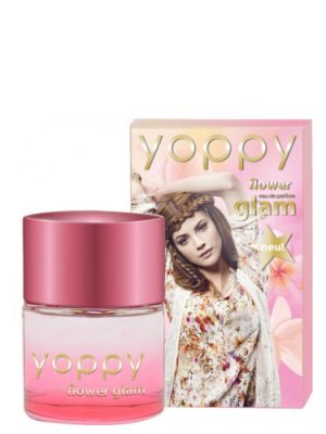 Yoppy Yoppy Flower Glam Yoppy для женщин