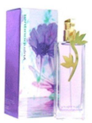 Ella Mikao Yujin Bouquet Purple Ella Mikao для женщин