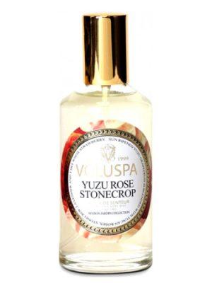 Voluspa Yuzu Rose Stonecrop Voluspa для мужчин и женщин