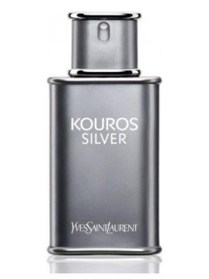 Yves Saint Laurent Yves Saint Laurent Kouros Silver Yves Saint Laurent для мужчин
