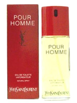 Yves Saint Laurent Yves Saint Laurent Pour Homme Yves Saint Laurent для мужчин