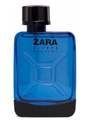 Zara Z - 1975 Blue Spirit Zara для мужчин