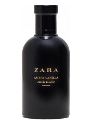 Zara Zara Amber Vanilla Zara для женщин