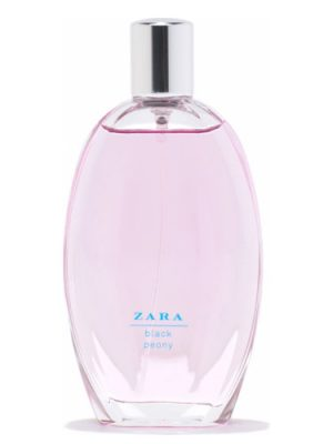 Zara Zara Black Peony 2014 Zara для женщин