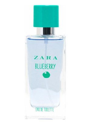 Zara Zara Blueberry Zara для женщин