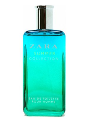 Zara Zara Collection Summer Eau de Toilette Pour Homme Zara для мужчин