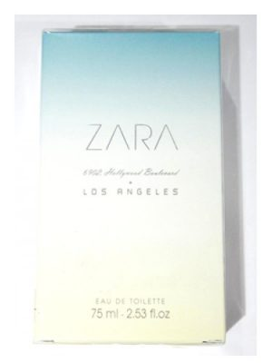 Zara Zara Hollywood Boulevard Zara для женщин