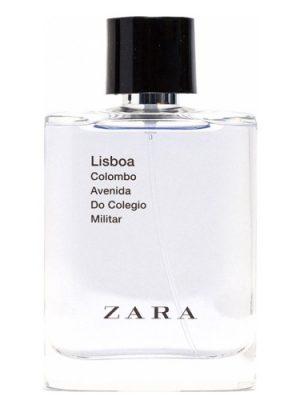 Zara Zara Lisboa Colombo Aventida Do Colegio Militar Zara для мужчин