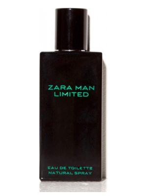 Zara Zara Man Limited Zara для мужчин
