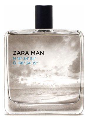 Zara Zara Man N 18º 34' 54'' O -68º 24' 15'' Zara для мужчин