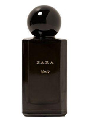 Zara Zara Musk Zara для женщин