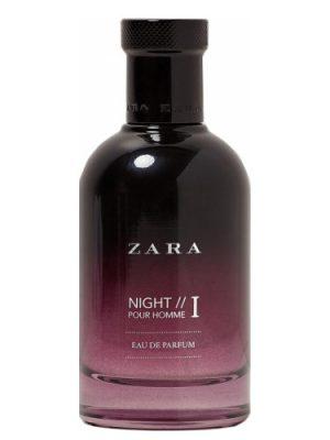Zara Zara Night Pour Homme I Zara для мужчин