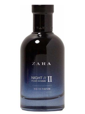Zara Zara Night Pour Homme II Zara для мужчин