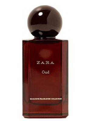 Zara Zara Oud Zara для мужчин и женщин