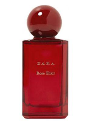 Zara Zara Rose Elixir Zara для женщин