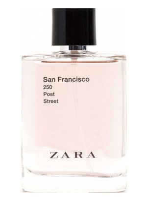 Zara Zara San Francisco 250 Post Street Zara для мужчин