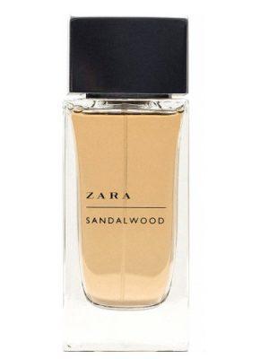 Zara Zara Sandalwood Zara для мужчин
