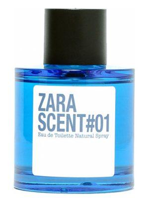 Zara Zara Scent #1 Zara для мужчин