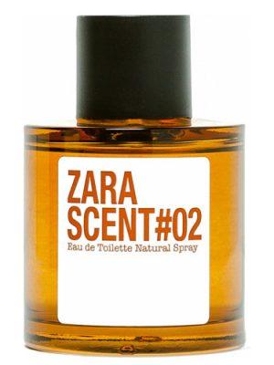 Zara Zara Scent #2 Zara для мужчин