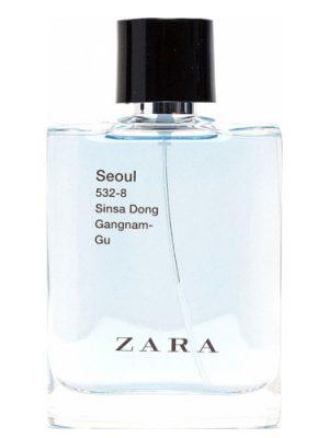 Zara Zara Seoul 532-8 Sinsa Dong Gangnam-Gu Zara для мужчин