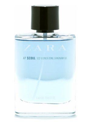 Zara Zara Seoul Zara для мужчин