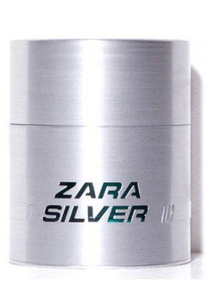 Zara Zara Silver Zara для мужчин