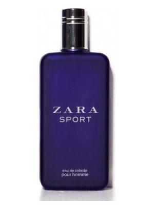 Zara Zara Sport Pour Homme Zara для мужчин